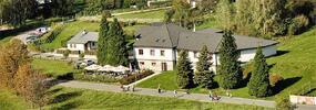 Podzimní wellness pohoda v hotelu v Beskydech