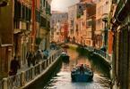Víkend v Benátkách s ochutnávkou vín a sýrů
