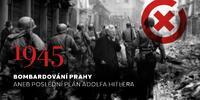 Autentická úniková hra Bombardování Prahy