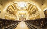 Charitativní koncert se symfonickým orchestrem
