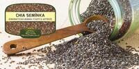 Chia semínka: superpotravina pro vaše zdraví