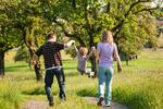 Svatováclavský pobyt s rodinným programem
