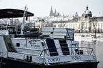 Adventní plavby po Vltavě pro malé i velké