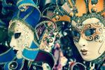 Zažijte úchvatný karneval Benátkách