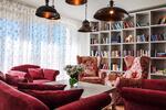 Luxusní pobyt v novém Hotelu Malvázia **** blízko hranic