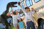 2denní vstupenka do zábavního parku Inwald