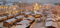 Zažijte předvánoční atmosféru italského Bolzana