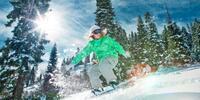 Silvestrovský pobyt v Jizerkách s lyžováním