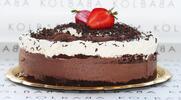 Lahodné dorty z vyhlášené cukrárny Kolbaby