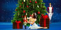 Baletní představení Louskáček – zimní termíny