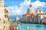 Silvestr v Benátkách a prohlídka vinic v Trentu