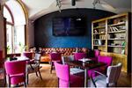 Na drink do oblíbeného baru v centru Prahy