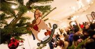 Retz - vánoční trhy, čerti a vinné sklepy