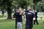 Lekce čínského bojového umění Wing Chun