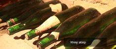 Vinařský pobyt s ochutnávkami vín ve Znojmě