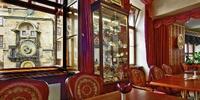 Dárkový voucher do staroměstské kavárny Mozart