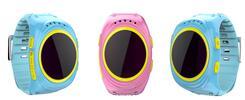 Dětské hodinky s GPS a zabudovaným telefonem