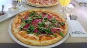 2x pizza dle výběru s rozvozem po Liberci