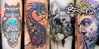 Nové tetování nebo odstranění staré kérky
