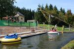 Relax v Krušných horách: infrasauna i termály