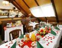 Romantický pobyt pro dva v penzionu v Praze