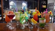 2x míchaný nápoj dle výběru v Café & Bar IF