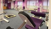 Fitness Violeta: 10 vstupů na VacuShape