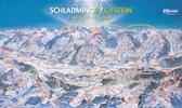 Úžasná 1denní lyžovačka v Rakousku - Dachstein