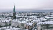Adventní zájezd do Kodaně s průvodcem