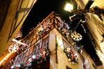 Kouzelný advent ve francouzském Štrasburku