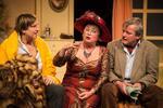 Vstupenka do divadla: Rukojmí bez rizika