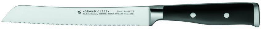 Kvalitní kuchyňské nože