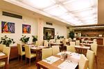 Zimní degustační menu v restauraci Amaryla