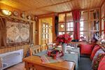 Přepych v Beskydech na luxusně vybavené chatě