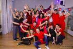 Měsíční permanentka do Dance & Yoga Studia