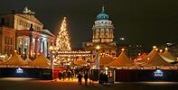 1denní výlet do Berlína v době adventu