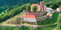 Dobrodružství na hradě Svojanov vč. polopenze