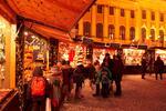 Adventní zájezd do Vídně s průvodcem