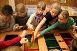 Zábava pro malé i velké ve Svíčkárně Rodas