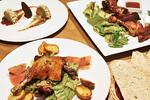 Lákavé menu v duchu moderní české gastronomie