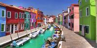 Karneval v Benátkách: 2x ubytování se snídaní