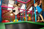 Celodenní vstup do dětského zábavního parku