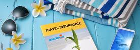 Cestovní pojištění s pojištěním storno poplatků