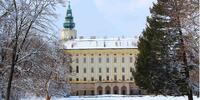 Za krásami Kroměřížska do Hotelu Fit