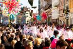 Autobusem na karneval do chorvatské Rijeky