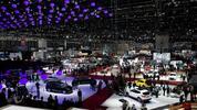 Autosalon v Ženevě nejen pro fanoušky aut