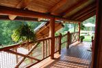 Odpočinek v kouzelném srubu v Orlických horách