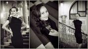 Profesionální fotografování v ateliéru