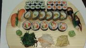 Japonské sushi sety plné dobrot