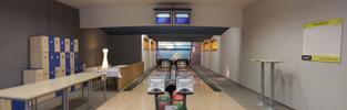 Skolte kuželky: Hodina bowlingu až pro 6 osob